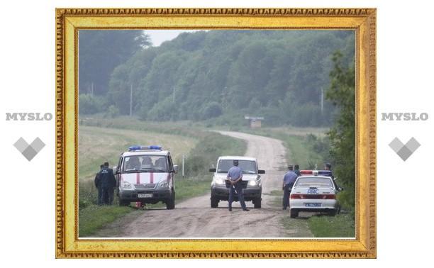 В Тульской области подозревают сибирскую язву