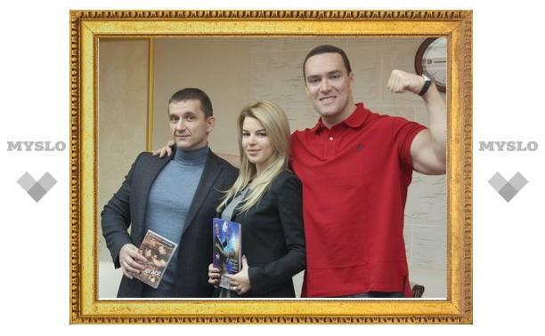 Оксана Сидоренко проведет в Туле мастер-класс по танцам