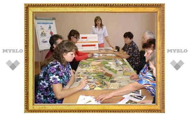 В Туле открылся Центр для больных диабетом