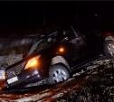 В автомобиль похищенного Антона Белобрагина стреляли
