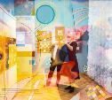 В Туле открылась выставка Василия Кандинского «Цветозвуки»