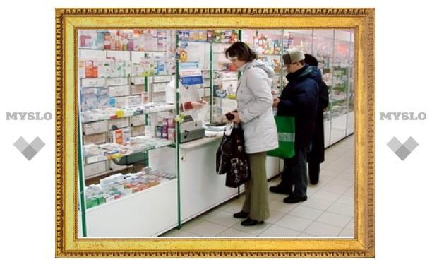Тульские аптеки оштрафовали за отсутствие пандусов для инвалидов