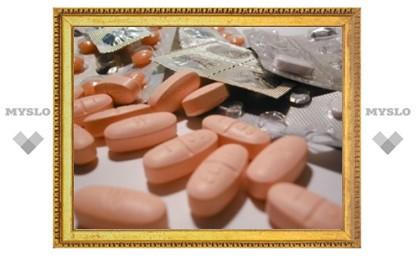 Минздрав учтет поправки Общественной палаты к закону о лекарствах