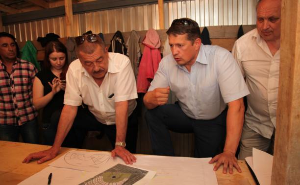 """Авторы проекта """"Защитникам неба Отечества"""" требуют от города 200 млн рублей"""