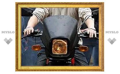 В Москве снова объявился преступник, совершающий ограбления в неаполитанском стиле