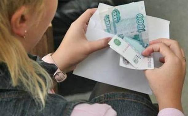 """Зарплата """"в конвертах"""" вредит экономике государства"""