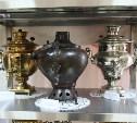 Тульский коллекционер показал маленьким тулякам эксклюзивные самовары