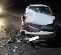 Пьяная женщина на «Киа» устроила аварию под Тулой