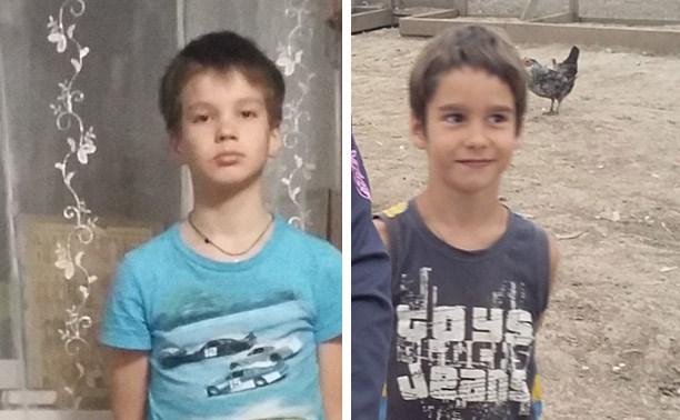 Из школы под Тулой похищены двое детей