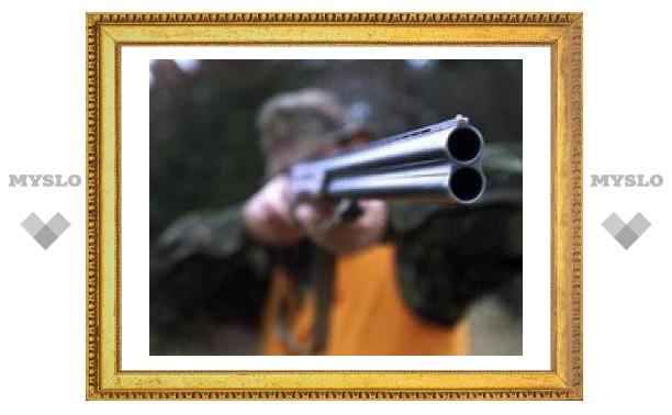 Туляк расплатился за водку стрельбой