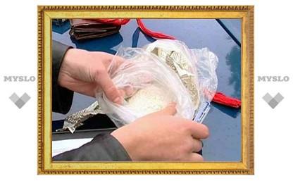 100 граммов наркотика обойдутся туляку в 20 лет тюрьмы