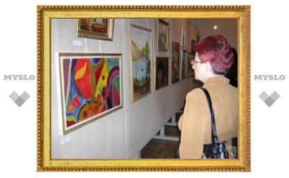 В Туле откроется международная «Зимняя выставка»