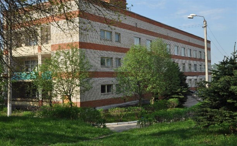 Ремонт ясногорской районной поликлиники начнется в сентябре