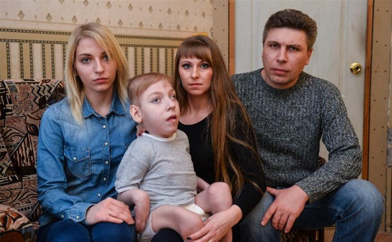 Тулячка Елена Бодрова: Почему чиновники не дают нашей семье квартиру?