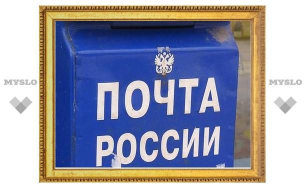 Тульский почтальон дала отпор грабителю