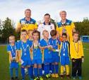 В Туле пройдет турнир по мини-футболу среди детей