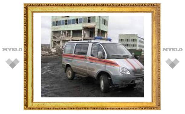 Сгорели заживо в шахте Киреевска
