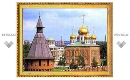 В краеведческом музее Тулы начинается ремонт