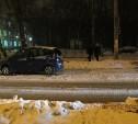 В Новомосковске «Рено» сбил двоих детей
