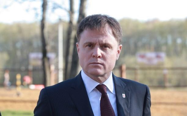 28 июля Владимир Груздев встретится с жителями Куркинского района