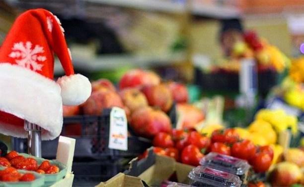 Торговые ларьки в городах хотят отдать продавцам сельхозпродукции