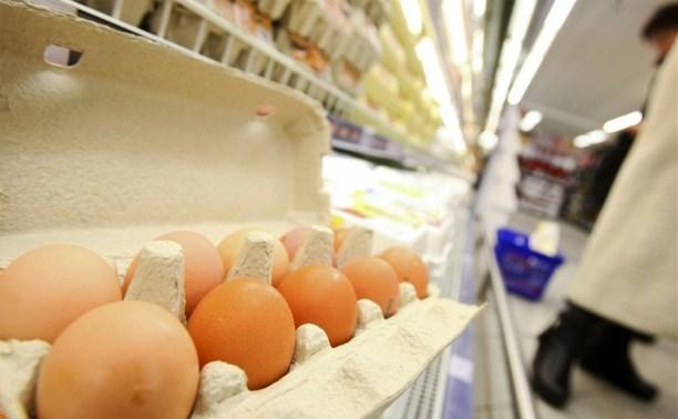 В России могут ввести предельные цены на яйца, капусту и сахар