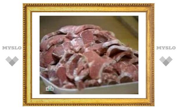 Европарламент призвал РФ снять запрет на ввоз польского мяса