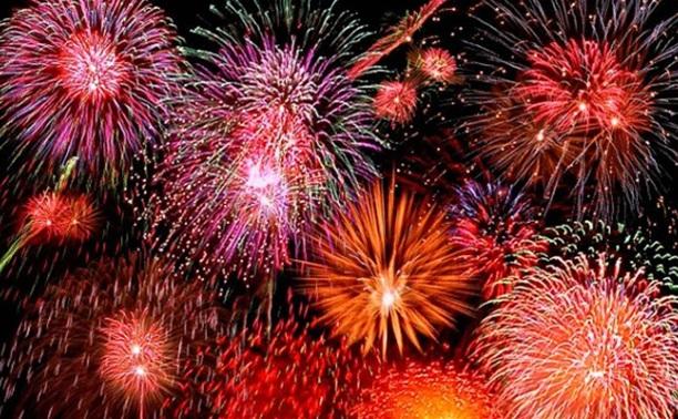 25 декабря на главной площади города туляков ждет фейерверк