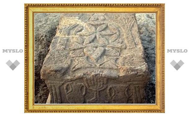 Найдена седьмая синагога эпохи II Храма