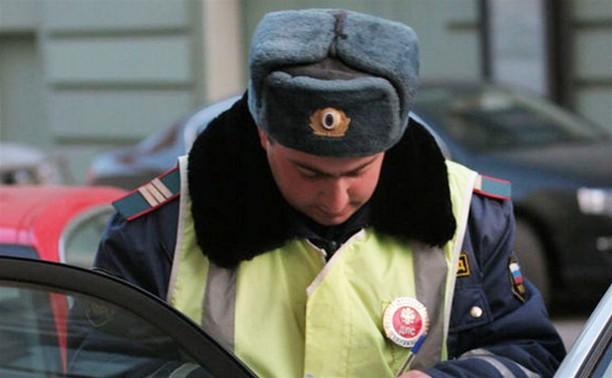 Пешеходы и водители разделят штрафы поровну