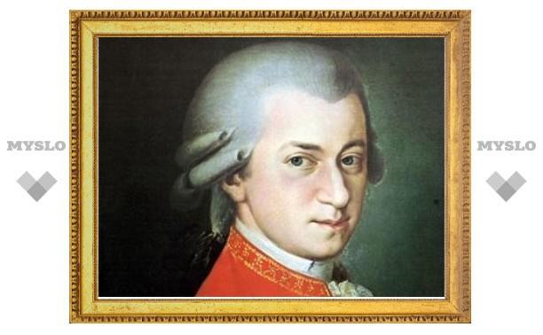 BBC Radio 3 посвятит половину января Моцарту