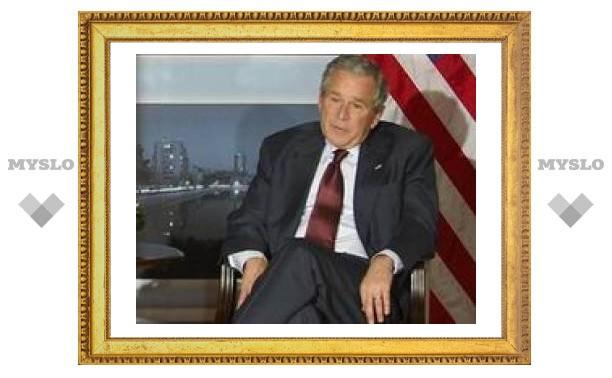 Президент США отличился на саммите в Бухаресте