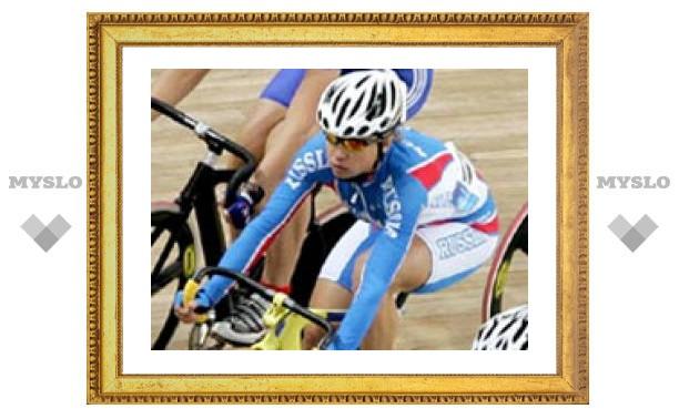 Тульские велосипедистки поедут на первенство планеты