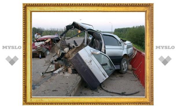 Конец апреля стал трагичным для нескольких автомобилистов