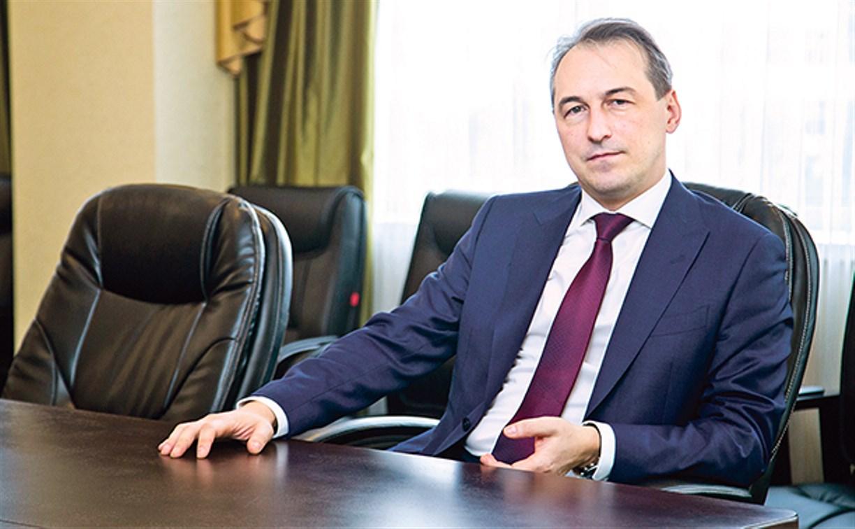 Вячеслав Чапкин: «Что хорошо «Стреле», то хорошо и Туле»