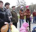 Народные гулянья на «Первомай-2013»