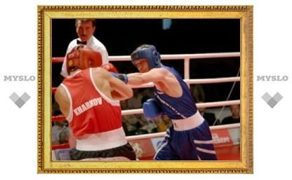 В Алексине стартовало Первенство России по боксу