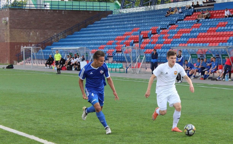 Молодежка «Арсенала» разгромила белорусский «Минск»