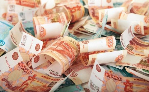 Тульские предприятия должны своим работникам 62 млн рублей