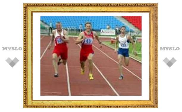 Расписание Чемпионата России по легкой атлетики