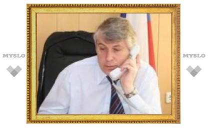Ректора тульского университета пригласили в МГУ