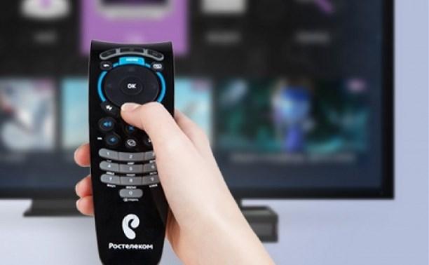 «Ростелеком» предлагает для тульских отелей телевидение «под ключ»