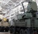 Тульский «Панцирь» начнут поставлять в ВМФ