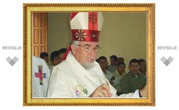 Католический епископ из Гондураса изъявил намерение баллотироваться на пост президента страны