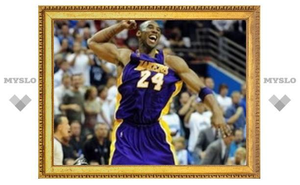 """""""Лос-Анджелес Лейкерс"""" стал чемпионом НБА"""
