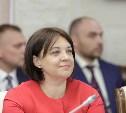 Оксана Осташко: Тульские выпускники сдали экзамены лучше, чем в прошлом году