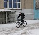МЧС предупреждает жителей Тульской области о гололеде и сильном ветре