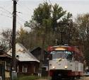 Тульские трамваи на два месяца изменят схемы движения