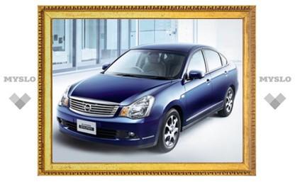 Бюджетный Nissan для России покажут в конце 2012 года