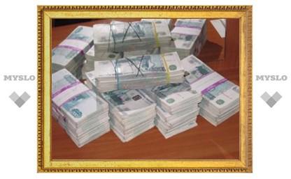"""Житель Курска заявил, что тульские """"гаишники"""" отобрали у него полмиллиона рублей"""
